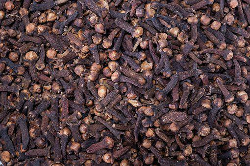 Cloves, Food, Spices, Clove, Ingredient, Healthy