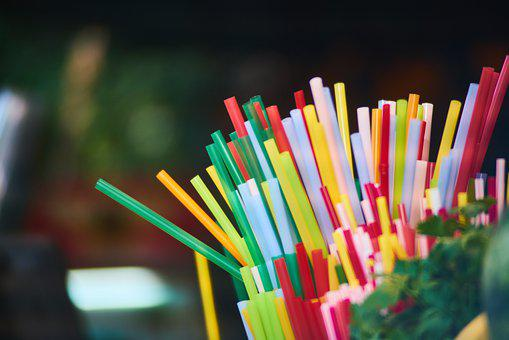 Reed, Pipette, Colors, Beverage, Color, The Drink