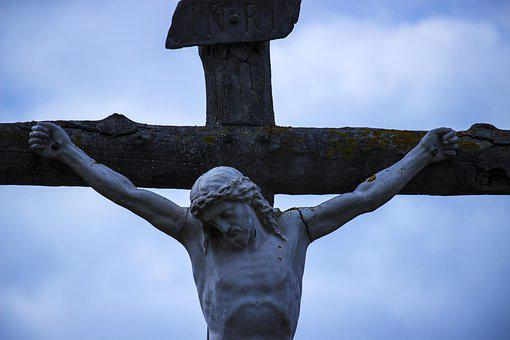 Crucifixion, Jesus, Bible, Easter, Faith, Religion