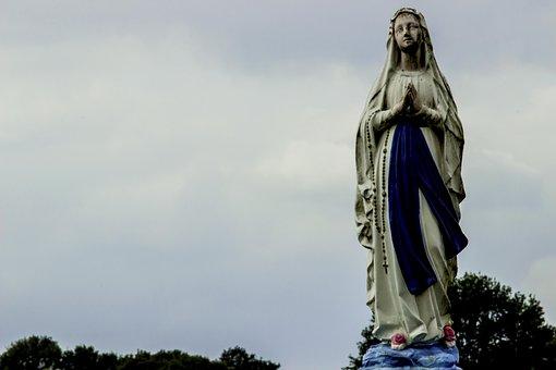 Maria, Jesus, Bible, Christianity, Easter, Christmas