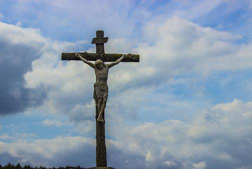 Jesus, Christ, Bible, Maria, Easter, Religion, Faith