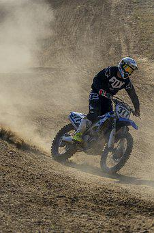 Motocross, Grand Prix, Engine