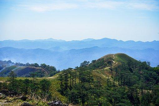 Mountains Across 3 Provinces, Lam Dong, Ninh Thuan