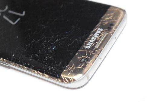 Smartphone, Samsung, Technology, Screen, Phone