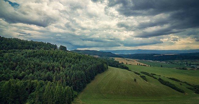 Zips, File, Tatry, Slovakia, Scenery, Tops, Panorama