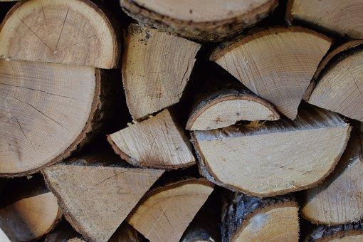 Wood, Tree, Tribe, Log, Texture