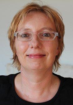Antje, Schrupp, Portrait, German, Journalist
