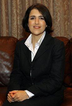 Bayan Sami Abdul Rahman, Kurdistan, Regional