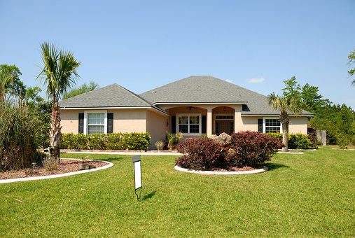 Florida Home, House, For Sale, Tropical Climate, Home