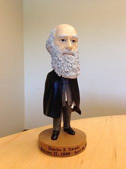 Evolution, Charles Robert Darwin, Scientist