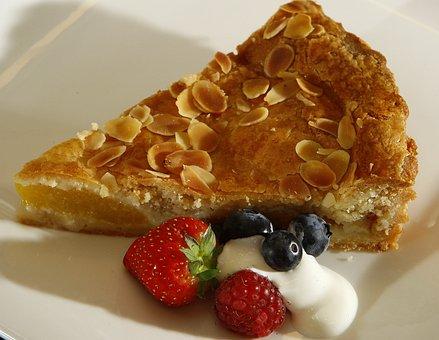 Apple Pie, Dining, Food, Sweet, Baker, Taste, Baked