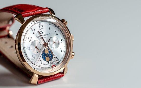 Time, Watch, Germany, Fashion