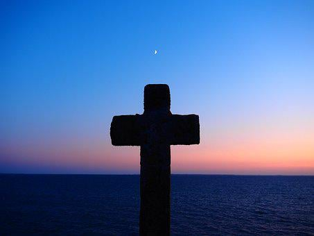 Cross, Sign, Christian, Symbol, Jesus, Christianity