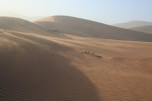 Desert, Africa, Namibia, Outdoors, Scenic
