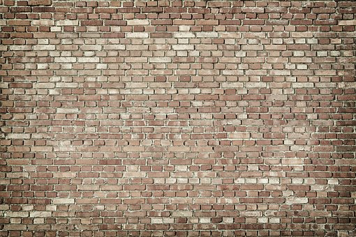 Brick Wall, Wall, Masonry, Background, Old, Stone Wall