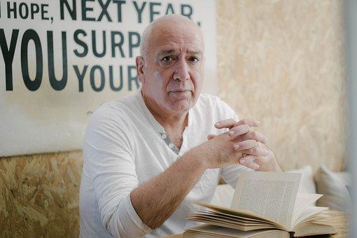 Alexis Karpouzos, Philosopher, Teacher, Spiritual