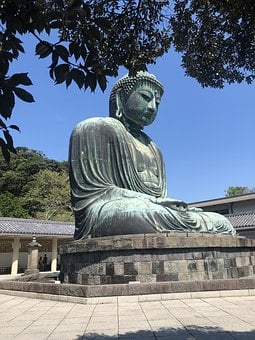 Buddha, Religion, Meditation, Zen, Culture, Asia