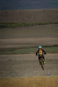 Extreme, Motorcross, Motorcycle, Motorsport, Bike