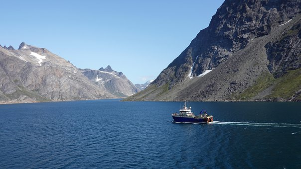 Tug, Ship, Water, Boat, Vessel, Coast, Shipping, Sea