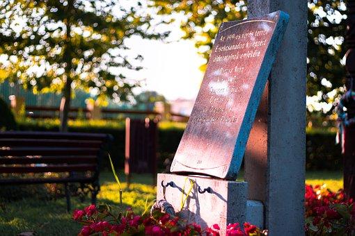 Monument, Statue, Stones, Art, Sculpture, Communism