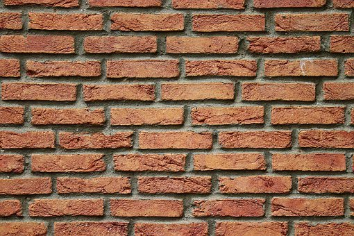 Wall, Brick, Pattern, Stone Wall, Brick Wall, Structure