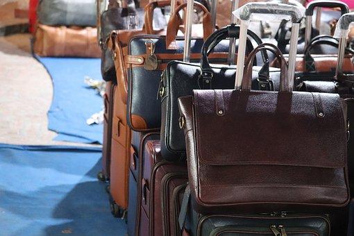 Bags, Leather, Bag, Handbag, Purse, Shopping, Fashion