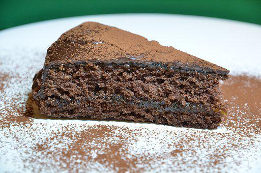 Chocolate, Cake, Dessert, Pastry, Delicious, Sweet