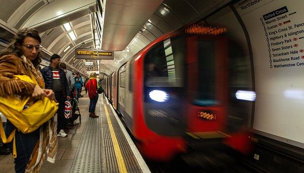 London Underground, London Metro, Underground