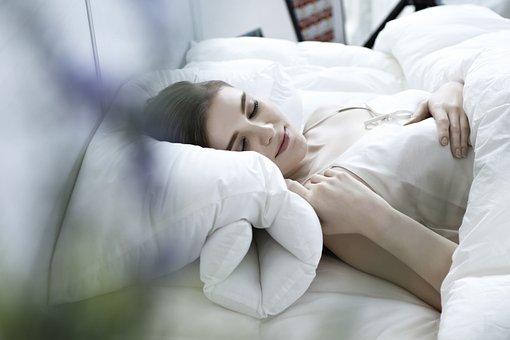 Break, Sleeping, Cute, Girl, Baby, Portraits