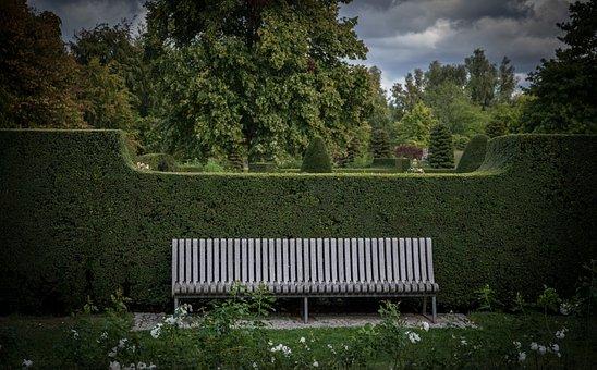 Park Bench, Sit, Wood, Rest, Garden Bench, Park, Seat