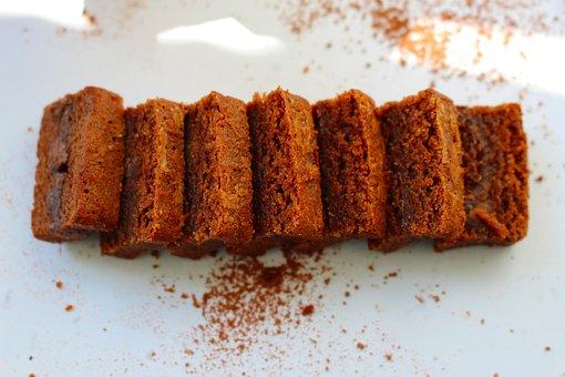 Cake, Bake, Schokomuffins, Sweet, Delicious, Pastries