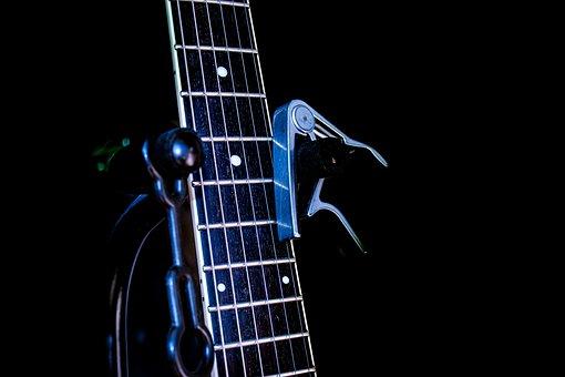 Guitar, Music, Musician, Instrument, Guitarist, Sound