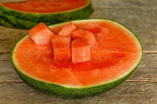 Melon, Bio, Vegan, Fruit, Vitamins, Diet, Nutrition