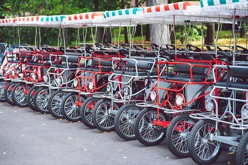 Quadricycles, Tricycles, Pedal, Speeds, Rim, Bicycle