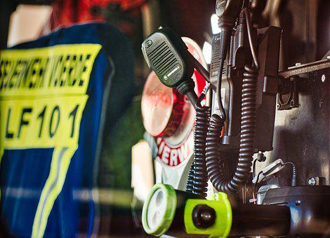 Fire, Equipment, Racing Car, Technology