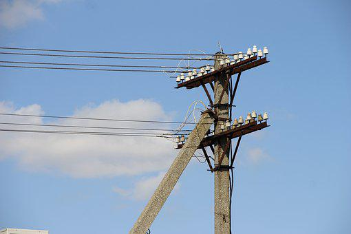 Lap, Electricity, Wire, Energy, Electric Power