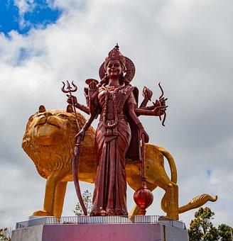 Mangal Mahadev Durga Maa Statue, Durga Maa Statue