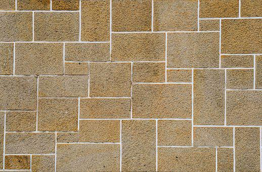 Wall, Patterned, Pattern, Texture, Design, Exterior