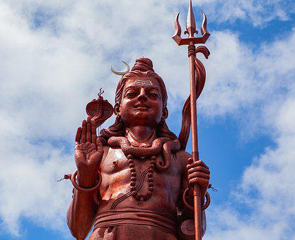 Mangal Mahadev Sheeva Statue, Shiva Statue