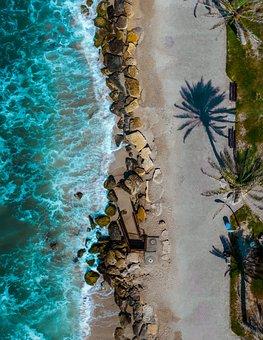 Beach, Sea, Summer, Water, Ocean, Sand, Vacation