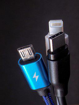 Cable, Cables, The Cord, Technology, Plugin, Electric