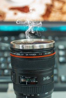 Pitcher, Lens, Photographer, Breakfast, Design, Food