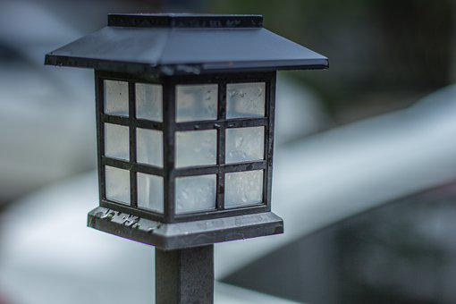 Lamp, Light, Bulbs, Power, Glow, Macros, Electricity
