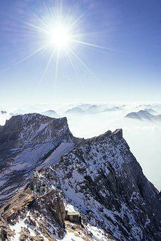 Alps, Alpine, Alpen, German, Germany, Austria, Austrian