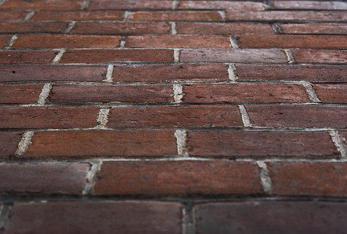 Bricks, Brick, Texture, Sample, Building, Stone, Facade