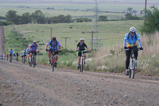 Sport, Cycle, Leisure, Outdoor, Cyclist, Fun, Riding