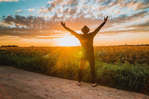 Freedom, Feel Free, Free, Financially Free, Luck, Happy