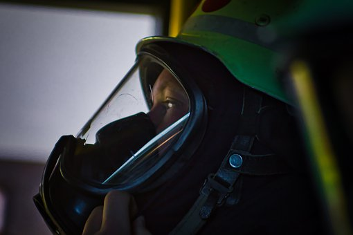 Fire, Use, Fire Fighter, Respiratory Protection