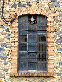 Window, Industrial Architecture, Freemasonry
