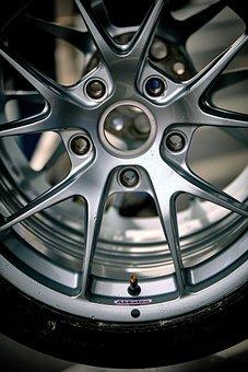Motorsport, Alloy Wheel, Rim, Wheel, Aluminium, Design